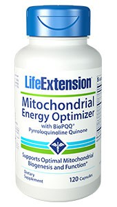 Mitochondrial Energy Optimizer