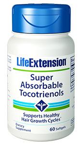 Super Absorbable Tocotrienols Vitamin E