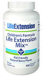 LifeExtension Mix Kinderformel