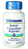 Acetyl-L-Carnitin Arginat