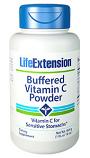 Vitamin C Pulver
