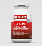 Creatine Ethyl Ester von FITSHAPE®