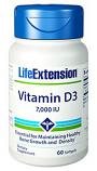 Vitamin D3 7000 IE