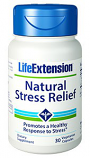 Natural Stress Relief Natürliche Anti-Stress-Formel