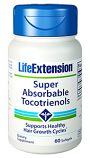 Super Absorbable Tocotrienols Vitamin E